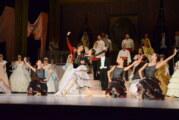 Dva izvođenja opere Travijata u oktobru