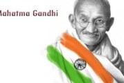 Vremeplov: Rođen Gandi