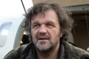 Kusturica odbio kandidaturu za SANU