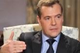 Medvedeva će čuvati 5.000 policajaca