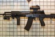 Novo oružje i novi kalibar za Vojsku Srbije