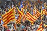 Demonstranti u Barseloni kreću u protestni marš, juče povređena 131 osoba