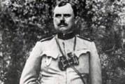 Vremeplov: Major Gavrilović održao čuveni govor vojnicima
