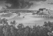 Vremeplov: Kamen temeljac Petrovaradinske tvrđave