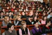 Svečani prijem nove generacije studenata Univerziteta u Novom Sadu