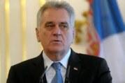 Nikolić doputovao u Sankt Peterburg