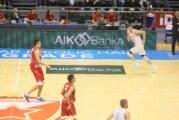 AIK Banka postala sponzor KK Crvena zvezda