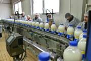Obilaskom Mlekare Subotica predstavnici medija uverili su se u najviše standarde kvaliteta prerade mleka