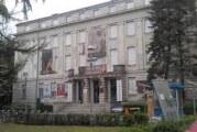 Jedan pogled na stalnu postavku Galerije Matice srpske