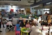 Mama biznis fest u Mercator centru