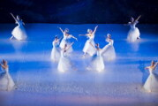Četiri izvođenja baleta Krcko oraščić