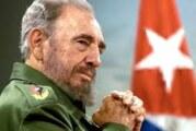 Kuba u tišini odaje poštu Kastru