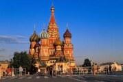 Dačić u Rusiji