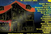 Noć pozorišta ove godine u 17 gradova Srbije