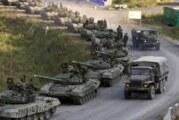 Dve nove ruske divizije na granici sa Ukrajinom