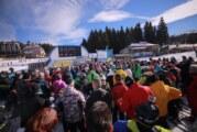 Više od 15 hiljada gostiju na četvorodnevnoj žurci u čast otvaranja skijaške sezone