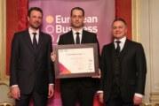 UniCredit Banka Srbija – Nacionalni šampion u kategoriji održivog poslovanja