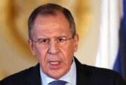 Lavrov: Greška misliti da ćemo igrati po pravilima Zapada