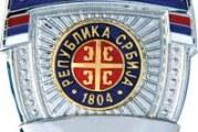 Stefanović: Srbija je bezbedna