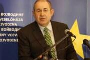 Pastor: Podržaćemo kandidata vladajuće koalicije, Nikolić dobar predsednik