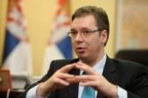 Vučić nastavlja posetu Grčkoj