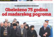 Novosadski reporter 102