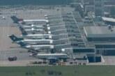 Evropski aerodromi na velikim gubicima zbog pandemije