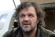 "Glumac Met Dilan dolazi na ""Kustendorf"""