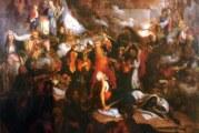 Vremeplov: Ustanici oslobodili Beograd
