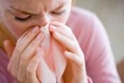Skoro 100.000 obolelih od gripa
