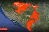 Skupština RS raspravljaće o izmenama dva zakona: Kazne za vređanje Republike Srpske