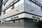 AIK Banka dobila odobrenje od ECB za kupovinu akcija Gorenjske Banke