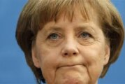 Propali pregovori, Merkel ne može da formira vladu
