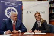 Saradnja Aik Banke i Beogradske Bankarske Akademije