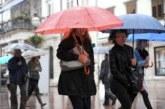 Stižu obilnije padavine, niže temperature i mraz