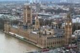 Prvi poraz Džonsona, parlament traži zaštitu prava građana EU