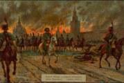 Vremeplov: Rusi pobedili u Borodinskoj bici