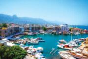 Tirkizno more Severnog Kipra dočekuje turiste tokom čitave godine