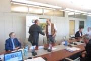 Privredna komora Vojvodine potpisala Sporazum o saradnji sa Asocijacijom industrijskih gasara Srbije