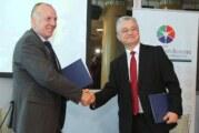 Potpisan Sporazum o saradnji između Privredne komore Vojvodine i Unije poslodavaca Vojvodine