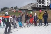 MK Group organizovala zimovanje za decu sa Kosova i Metohije