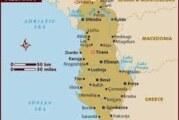 Albanija je bedem ruskom uticaju na Z. Balkanu