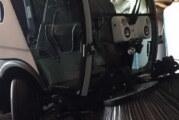 Novo vozilo za čišćenje pijaca