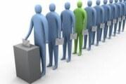 Hrvatska: Do 12 sati glasalo 120.000 birača više nego u prvom krugu