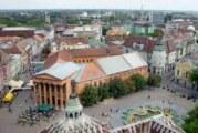 Subotica: Svečana sednica povodom Dana grada