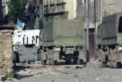 Dobrovoljačka ulica nesumnjiv ratni zločin