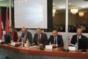 """Održan poslovni forum """"Srbija-Ukrajina"""" u Privrednoj komori Vojvodine"""