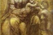 Leonardo da Vinči u Savremenoj galeriji u Subotici
