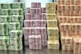 Devizne rezerve Srbije porasle za 648 miliona evra, na 13,5 milijardi