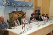 """Poslovni susreti privrednika na """"Danima Vojvodine"""" u Temišvaru"""